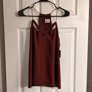Express Strappy Cami